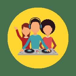Новогодние корпоративы 6 Fun Kitchen