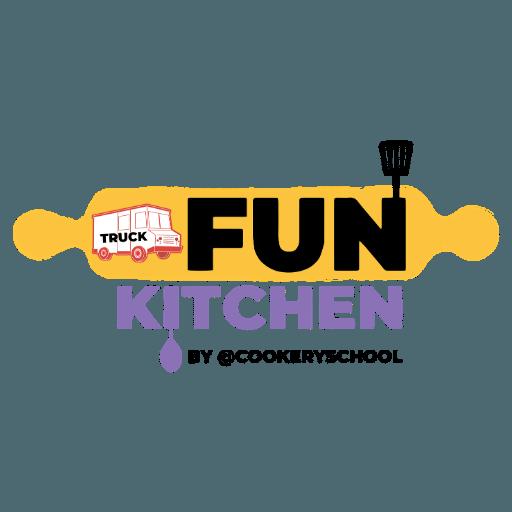 Необычные тимбилдинги без названия Fun Kitchen