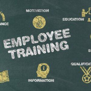 Организация тренинга