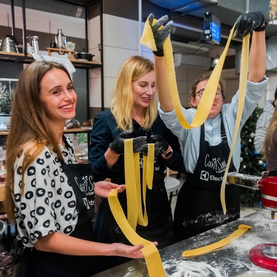 Где провести тимбилдинг на Новый год Киев