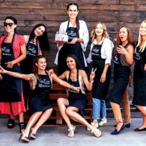 День Рождения кулинарный мастер-класс