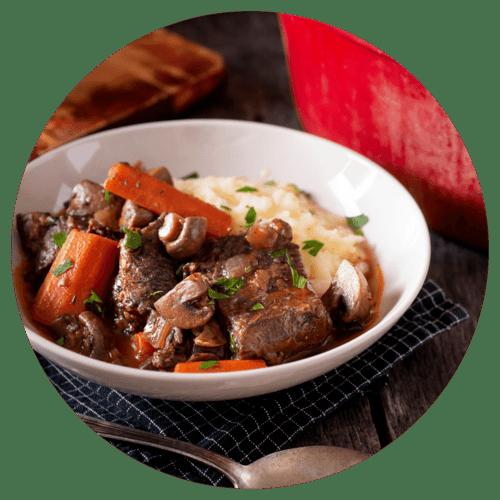 Кулинарный онлайн-корпоратив 4 Fun Kitchen