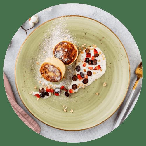 Кулинарный онлайн-корпоратив 6 Fun Kitchen