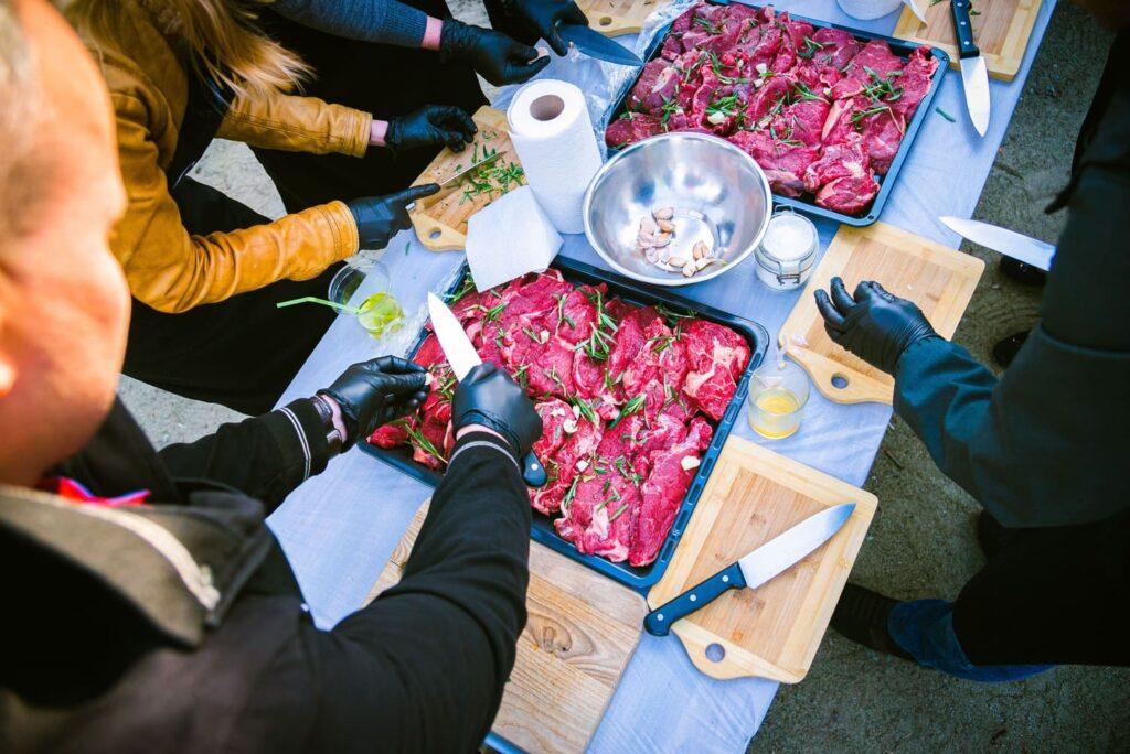 Выездные мероприятия photo2014320of20248 Fun Kitchen