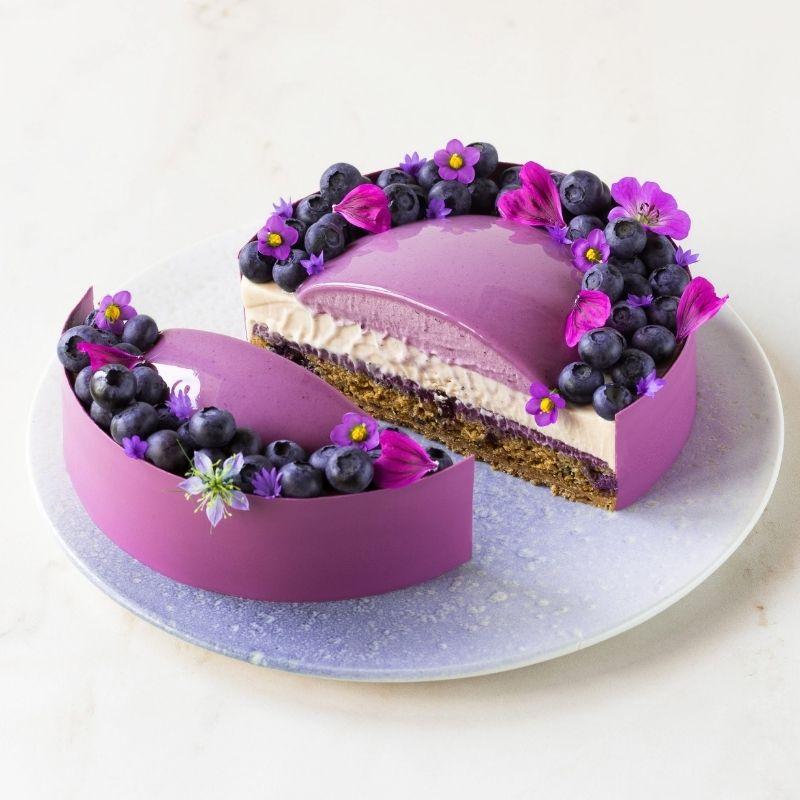 Муссовый торт на День Рождения и праздники Киев