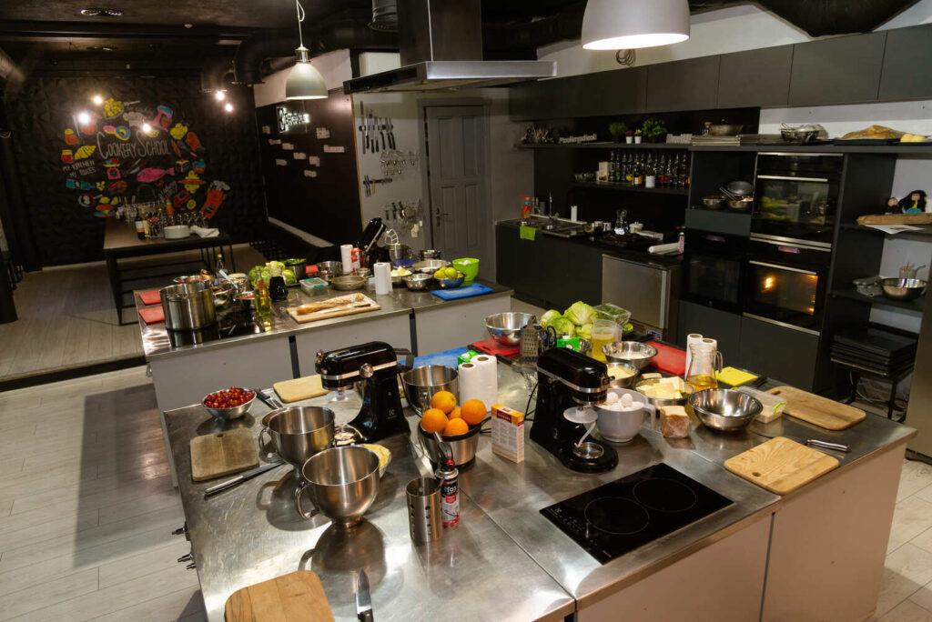 Тренинги и презентации photo 2 of 135 Fun Kitchen