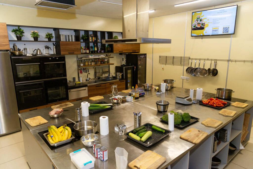 Тренинги и презентации photo 3 of 135 Fun Kitchen