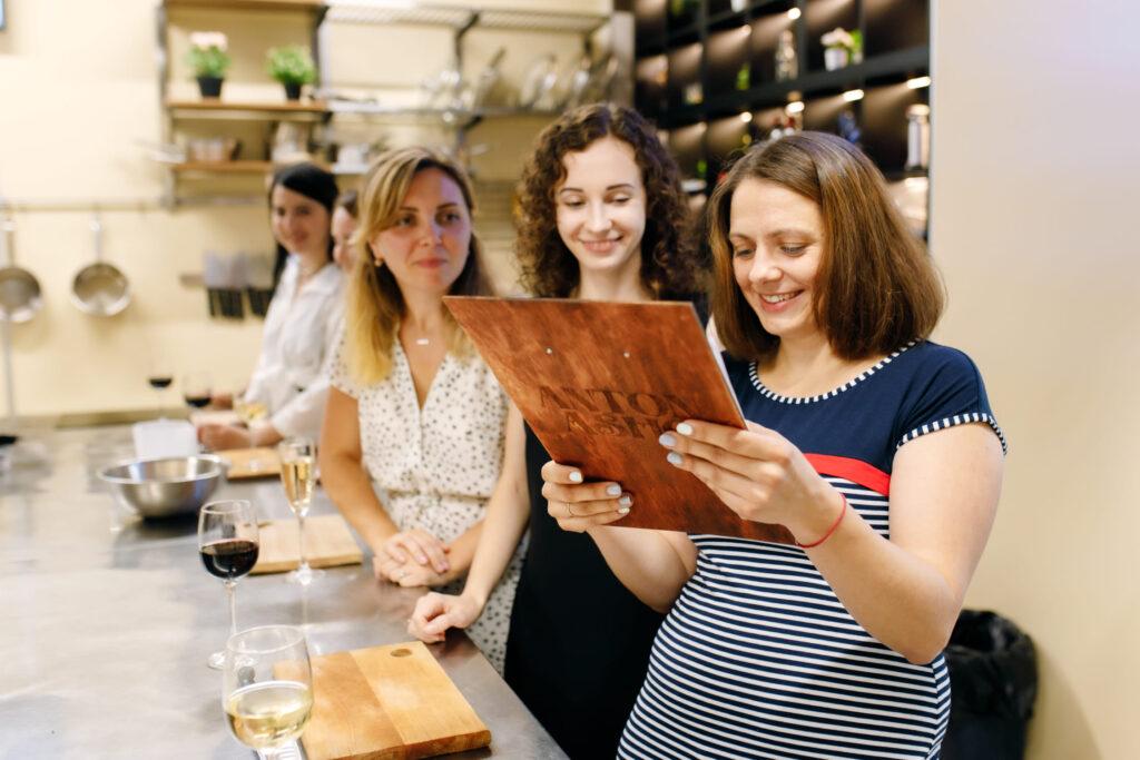 Корпоратив на природе IMG 29 Fun Kitchen